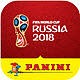Logo Panini Sticker Album iOS