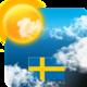 Logo Météo pour la Suède