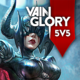 Logo Vainglory 5v5
