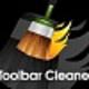 Logo Toolbar Cleaner