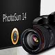 Logo PhotoSun 14