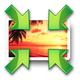 Logo Light Image Resizer