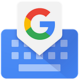 Logo Gboard le clavier Google Android