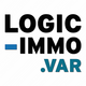 Logo Logic-immo.com Var