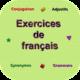 Logo Exercices de français