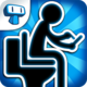 Logo Toilet Time – Android