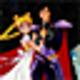 Logo Free Sailor Moon Star Screensav