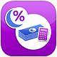 Logo Calcul Crédit iOS
