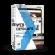 Logo MAGIX Web Designer
