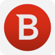 Logo Bitdefender Central Android