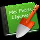 Logo Mes Petits Légumes Mac