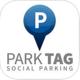 Logo ParkTAG iOS