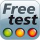 Logo Freetest mobile