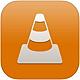 Logo VLC iOS