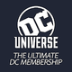 Logo DC Universe Android