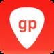 Logo Guitar Pro Mobile