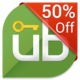 Logo Universal Book Reader Full Key