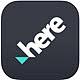 Logo HERE WeGo iOS