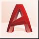 Logo AutoCAD 2021