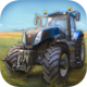Logo Farming Simulator 16 android