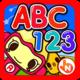 Logo ABC 123 Lecture Écriture