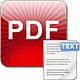 Logo Aiseesoft PDF Texte Convertisseur
