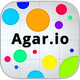 Logo Agar.io iOS