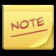 Logo ColorNote Bloc-notes notes
