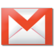 Logo Messagerie Gmail