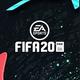 Logo FIFA 20 Companion Android
