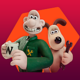 Logo Wallace et Gromit: Big Fix Up Android