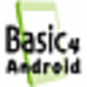 Logo Basic4android