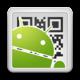 Logo QR Droid Code Scanner