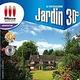 Logo 3D Jardin & Paysagisme