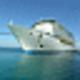 Logo Cruise Ship Screensaver