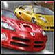 Logo Intense Racing 2