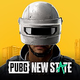 Logo PUBG New State Android