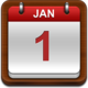 Logo Indonesia Calendar