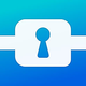 Logo Firefox Lockbox iOS