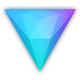 Logo HitFilm Pro Mac