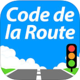 Logo Code de la Route 2017