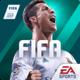 Logo FIFA 18 Mobile iOS