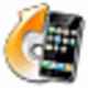 Logo Xilisoft DVD pour iPhone Convertisseur