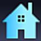 Logo DreamPlan – Aménagement intérieur et paysagisme pour Mac