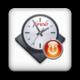 Logo Freebox HD Minuteur