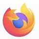 Logo Firefox Fenix Android