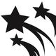 Logo Kit pochoirs de Noël