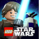 Logo LEGO Star Wars Battles Android