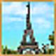 Logo Around the World: Paris