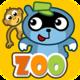 Logo Pango Zoo